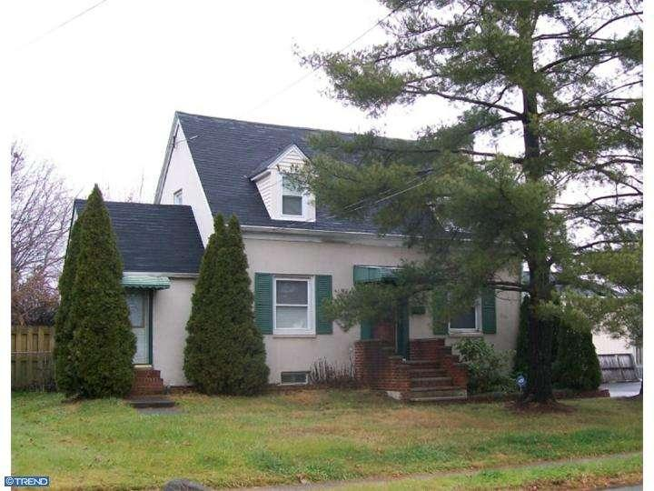 Rental Homes for Rent, ListingId:26405364, location: 1618 MEETINGHOUSE RD Upper Chichester 19061