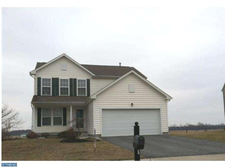Rental Homes for Rent, ListingId:26405273, location: 540 GROUNDHOG LN Smyrna 19977