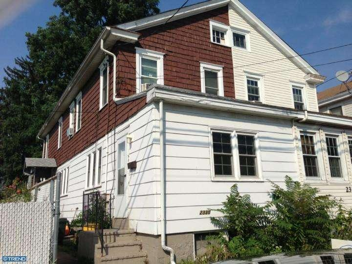 Rental Homes for Rent, ListingId:26418457, location: 2330 S CLINTON AVE Hamilton 08610
