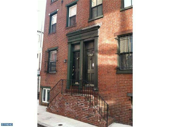 Rental Homes for Rent, ListingId:26453911, location: 1700 MANNING ST Philadelphia 19103