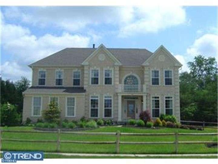 Rental Homes for Rent, ListingId:26518005, location: 912 MANNINGTON DR Williamstown 08094
