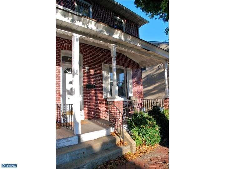 Rental Homes for Rent, ListingId:26521261, location: 193 FRANKLIN AVE Phoenixville 19460