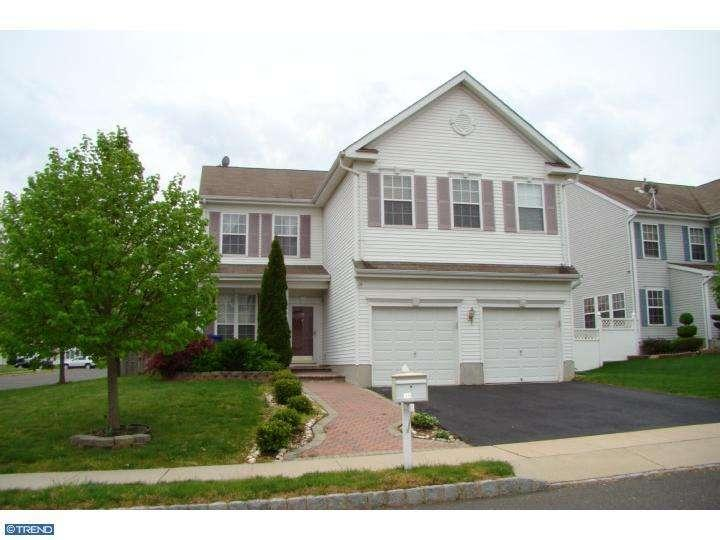 Rental Homes for Rent, ListingId:26532570, location: 15 ELIZABETH LN Columbus 08022