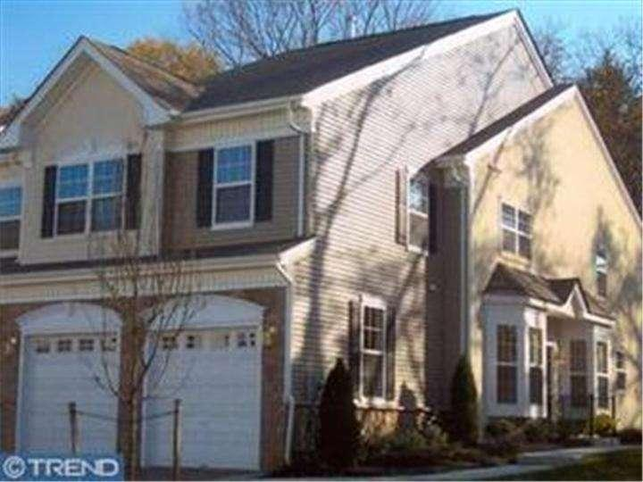 Rental Homes for Rent, ListingId:26605480, location: 27 YORKSHIRE LN Westampton 08060