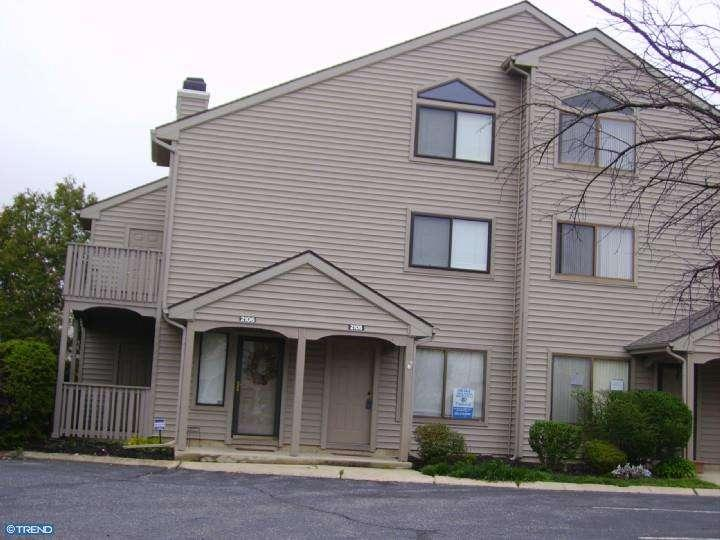 Rental Homes for Rent, ListingId:26605493, location: 2105 SANDRA RD Voorhees 08043