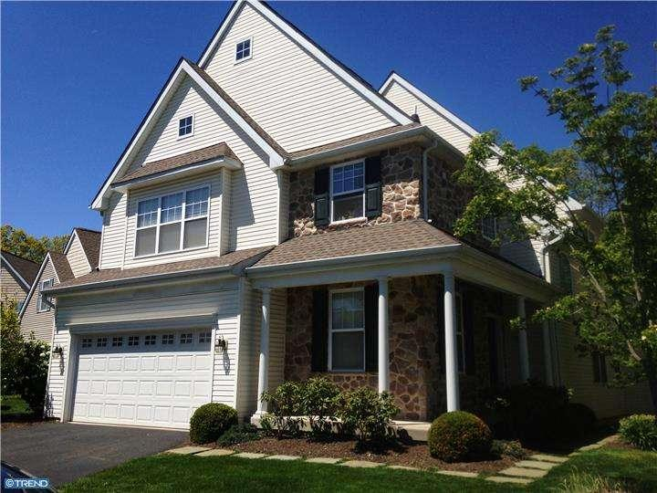 Rental Homes for Rent, ListingId:26605600, location: 120 POTTERS POND DR Phoenixville 19460