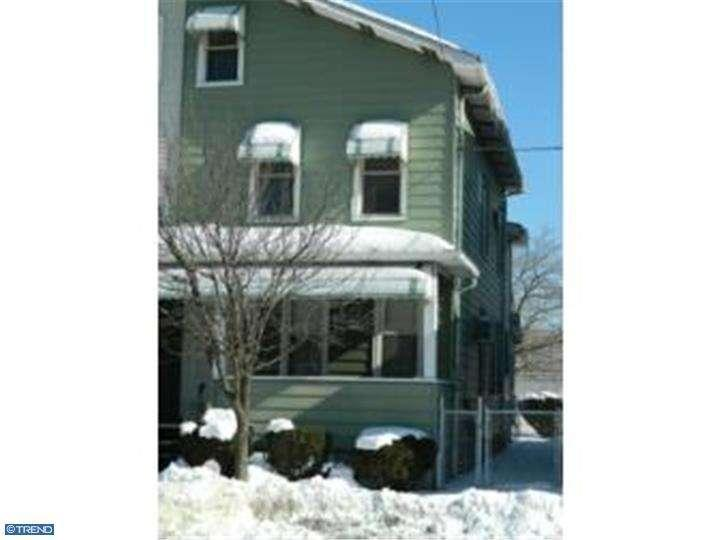 Rental Homes for Rent, ListingId:26611093, location: 312 N BROADWAY Gloucester City 08030