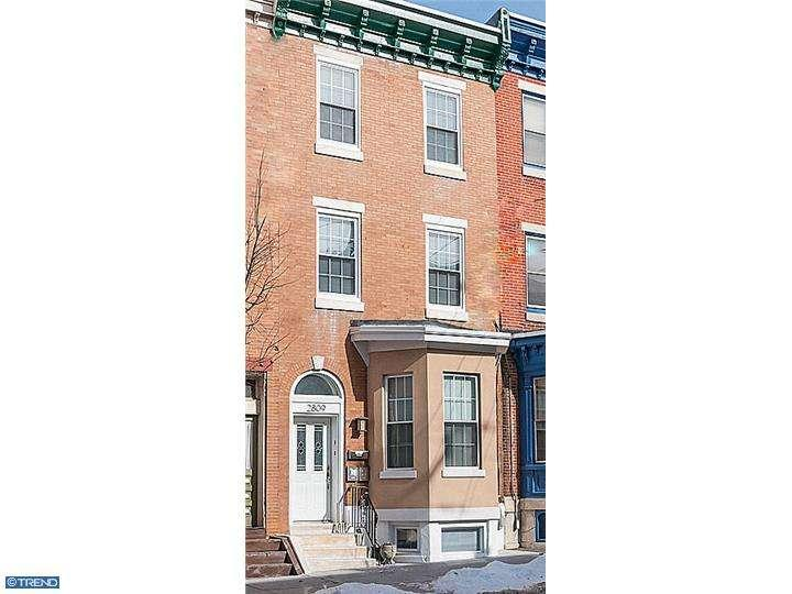 Rental Homes for Rent, ListingId:26653064, location: 2809 POPLAR ST Philadelphia 19130