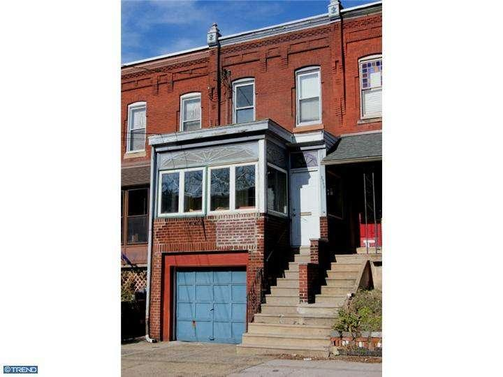Rental Homes for Rent, ListingId:26669943, location: 2945 POPLAR ST Philadelphia 19130