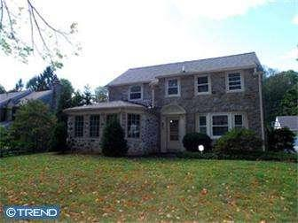 Rental Homes for Rent, ListingId:26669922, location: 714 GREYTHORNE RD Wynnewood 19096