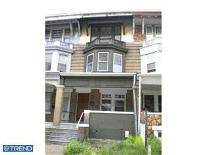 Rental Homes for Rent, ListingId:26669954, location: 5019 WALNUT ST Philadelphia 19139