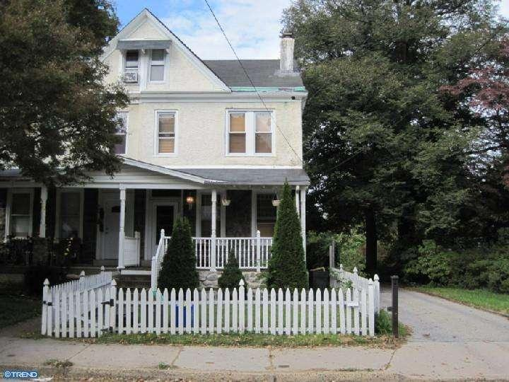 Rental Homes for Rent, ListingId:26680417, location: 536 LEVERINGTON AVE Philadelphia 19128