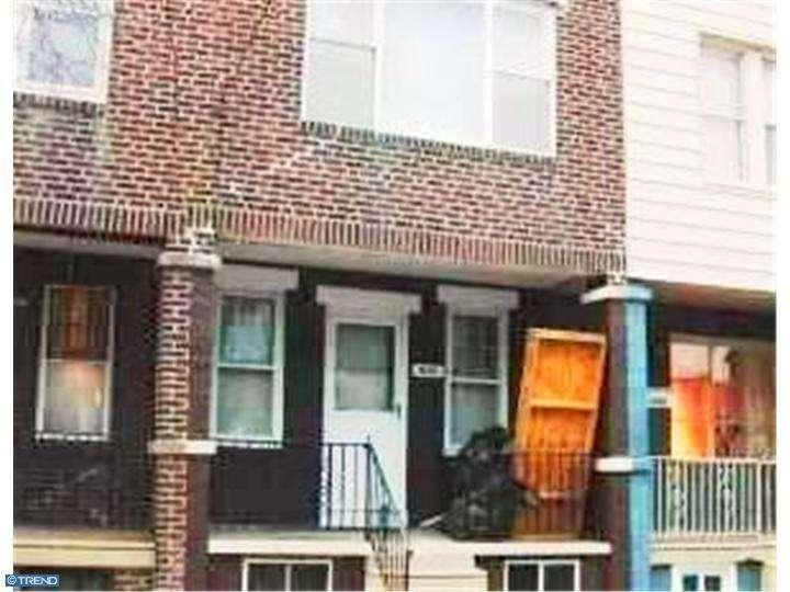 Rental Homes for Rent, ListingId:26727109, location: 1646 S ETTING ST Philadelphia 19145