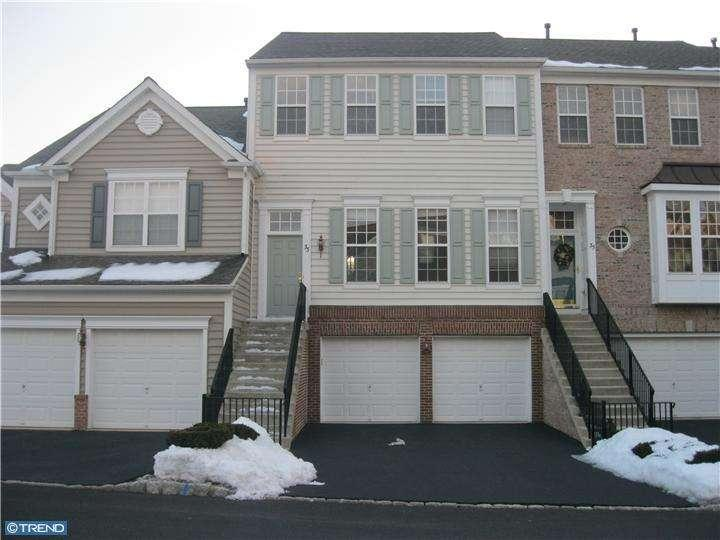 Rental Homes for Rent, ListingId:26774493, location: 33 CORNERSTONE CT #3602 Doylestown 18901