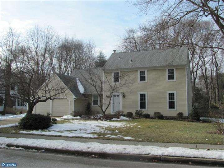 Rental Homes for Rent, ListingId:26734044, location: 29 HOLLY OAK DR Voorhees 08043