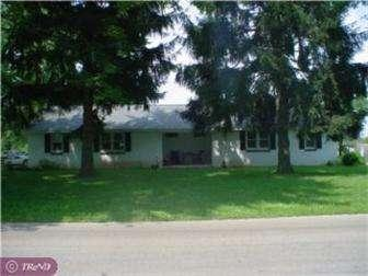 Rental Homes for Rent, ListingId:26758135, location: 256 W RIDGE RD Nottingham 19362