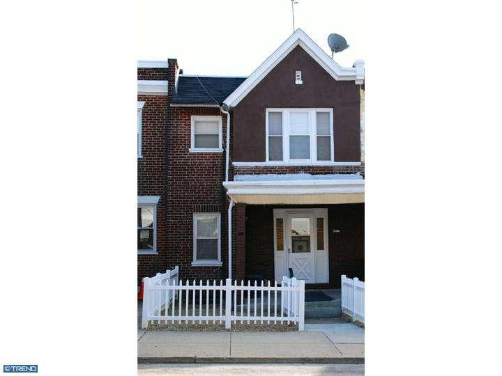 Rental Homes for Rent, ListingId:26758001, location: 5352 W OXFORD ST Philadelphia 19131