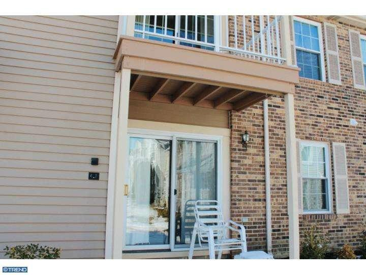 Rental Homes for Rent, ListingId:26757944, location: 1016A SCOTSWOOD CT Mt Laurel 08054