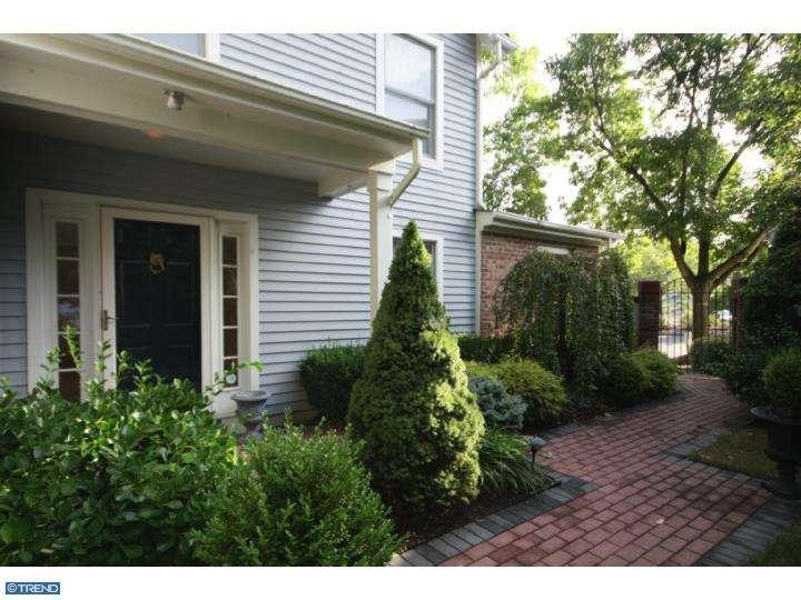Rental Homes for Rent, ListingId:26762789, location: 6 NOTTINGHAM CIR Princeton 08540