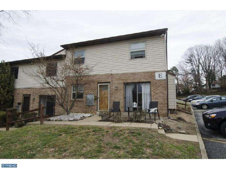 Rental Homes for Rent, ListingId:26797720, location: 280 BRIDGEWATER RD #E19 Brookhaven 19015