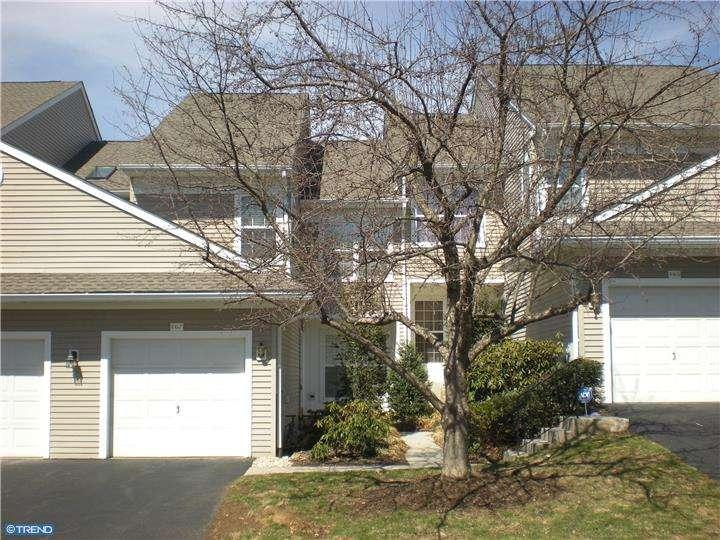 Rental Homes for Rent, ListingId:26797761, location: 167 STEWARTS CT #606 Phoenixville 19460