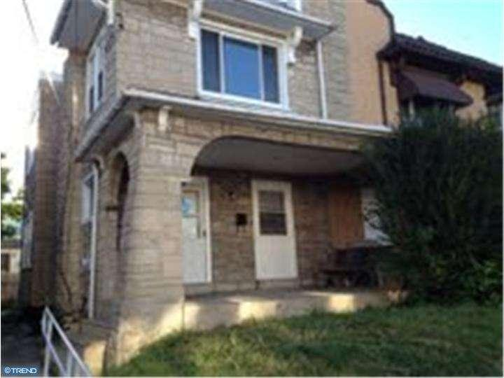 Rental Homes for Rent, ListingId:26872858, location: 15 N PENNOCK AVE Upper Darby 19082