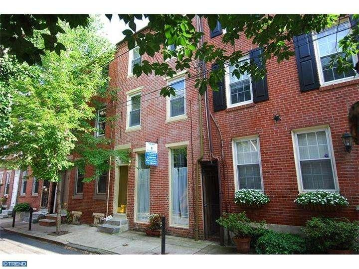 Rental Homes for Rent, ListingId:26887161, location: 1512 NAUDAIN ST Philadelphia 19146