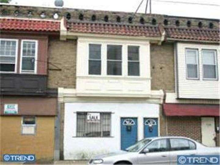Rental Homes for Rent, ListingId:26887201, location: 5122 GERMANTOWN AVE Philadelphia 19144