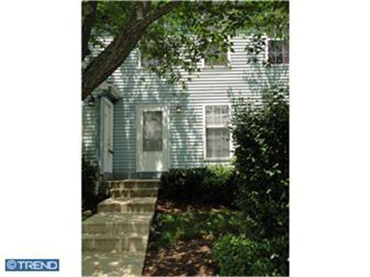 Rental Homes for Rent, ListingId:26935580, location: 964 ROUNDHOUSE CT #48 West Chester 19380