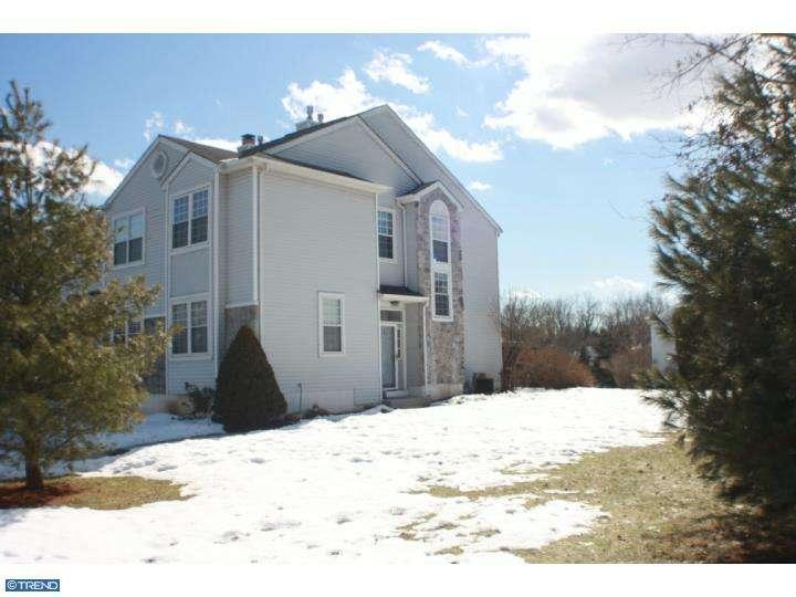 Rental Homes for Rent, ListingId:26976749, location: 113 YELLOW WOOD CT Collegeville 19426