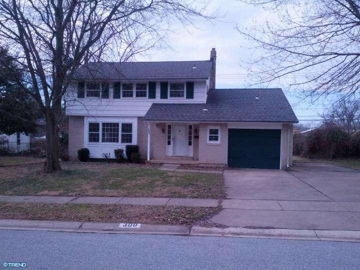 Rental Homes for Rent, ListingId:27008226, location: 300 VASSAR DR Newark 19711