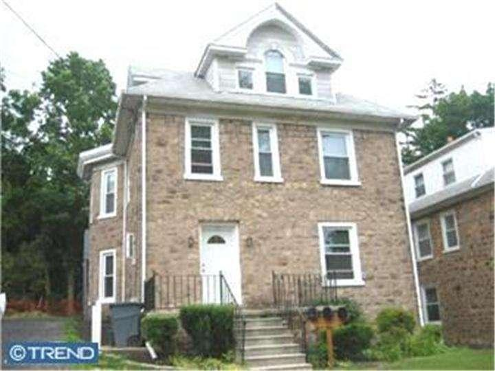 Rental Homes for Rent, ListingId:27023455, location: 35 HENDRICKS ST #2ND FL Ambler 19002