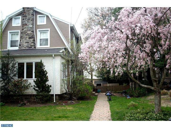 Rental Homes for Rent, ListingId:27023484, location: 634 SANMARINO AVE Bryn Mawr 19010