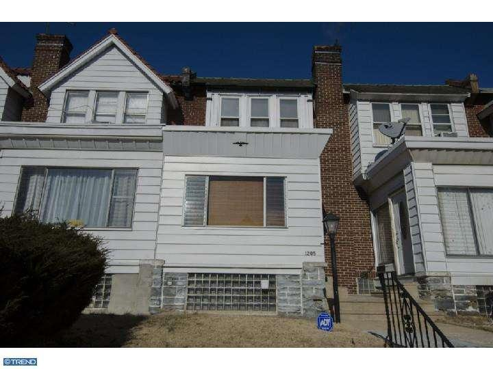 Rental Homes for Rent, ListingId:27023587, location: 1205 PRATT ST Philadelphia 19124