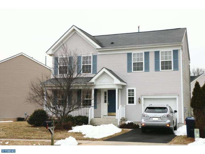 Rental Homes for Rent, ListingId:27023427, location: 5 FOUNTAYNE LN Lawrenceville 08648
