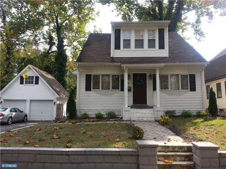 Rental Homes for Rent, ListingId:27069023, location: 56 CHEWS LANDING RD Clementon 08021