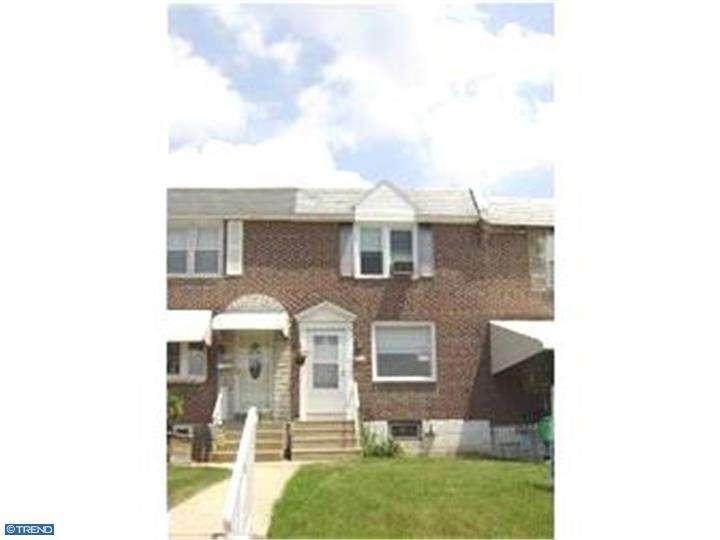 Rental Homes for Rent, ListingId:27069086, location: 207 WESTBROOK DR Clifton Heights 19018