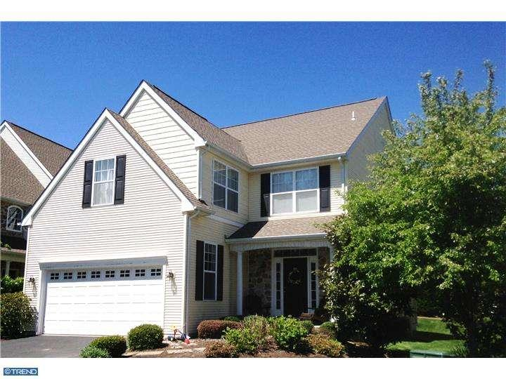 Rental Homes for Rent, ListingId:27123538, location: 118 POTTERS POND DR Phoenixville 19460