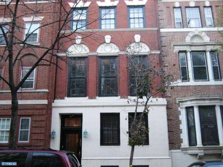 Rental Homes for Rent, ListingId:27123541, location: 2134 LOCUST ST #3R Philadelphia 19103