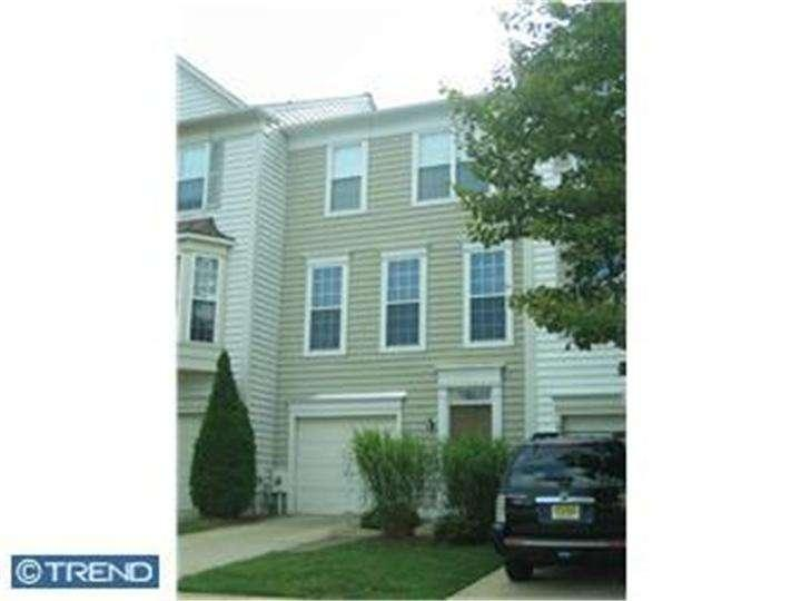 Rental Homes for Rent, ListingId:27200352, location: 10 COLUMBINE PL Delran 08075