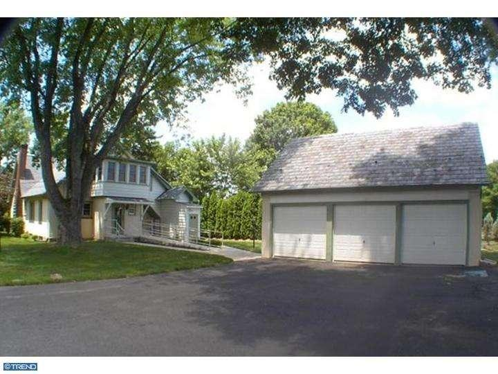 Rental Homes for Rent, ListingId:27216590, location: 140 W BUTLER AVE Chalfont 18914