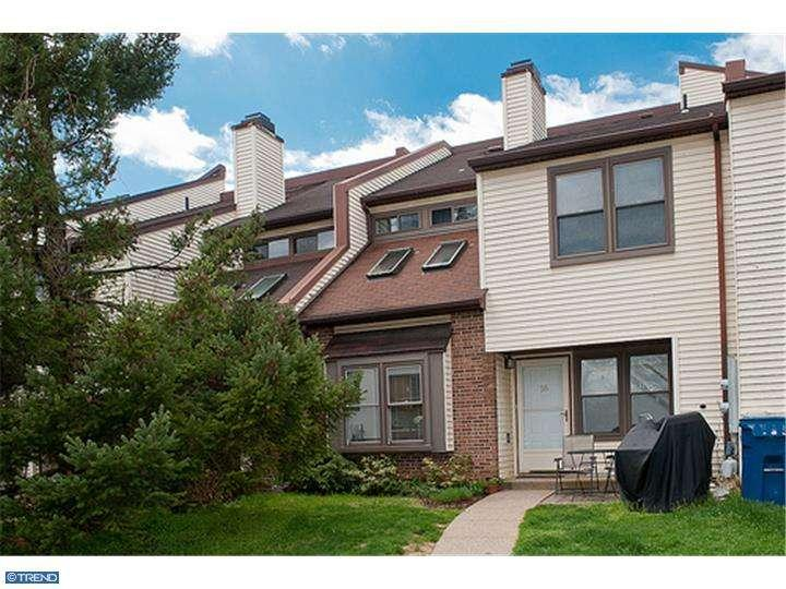 Rental Homes for Rent, ListingId:27253259, location: 55 HEATHER CT Newtown 18940
