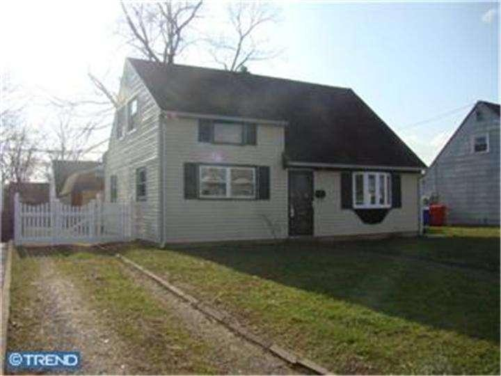 Rental Homes for Rent, ListingId:27245102, location: 328 W WALNUT ST Pottstown 19464