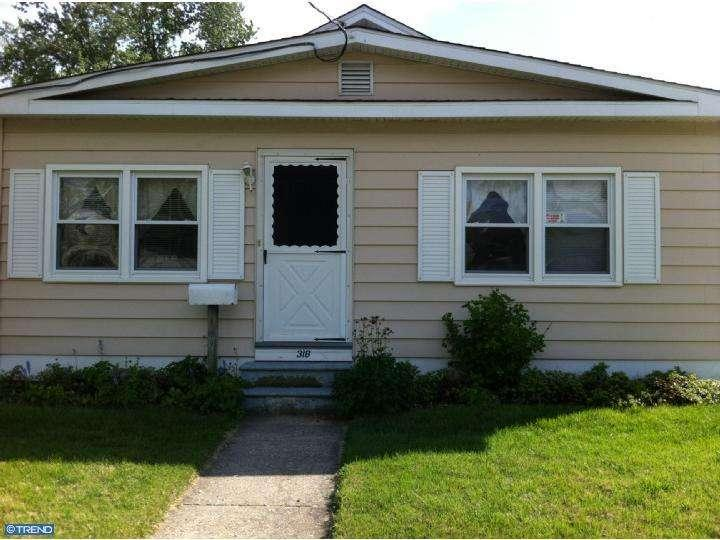 Rental Homes for Rent, ListingId:27296551, location: 318 CORNELL RD Glassboro 08028