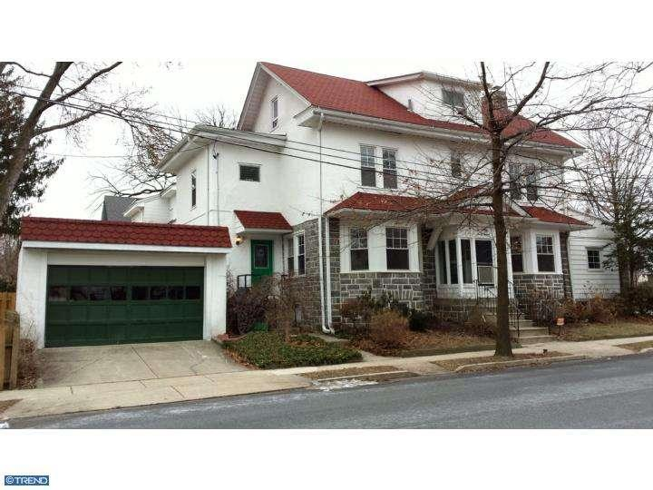 Rental Homes for Rent, ListingId:27358583, location: 3016 HUEY AVE Drexel Hill 19026