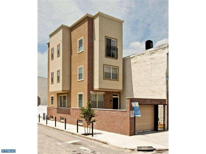 Rental Homes for Rent, ListingId:27312814, location: 2012 S 4TH ST Philadelphia 19148