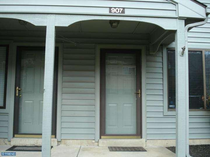 Rental Homes for Rent, ListingId:27329853, location: 907 GREGORY WAY Voorhees 08043