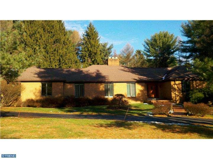 Rental Homes for Rent, ListingId:27343174, location: 102 HARVEY LN Chadds Ford 19317