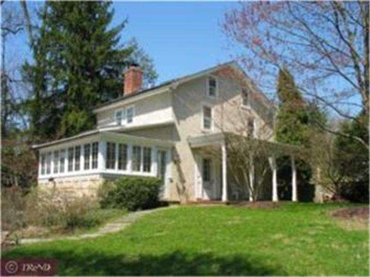 Rental Homes for Rent, ListingId:27343156, location: 20 W OLD GULPH RD Gladwyne 19035
