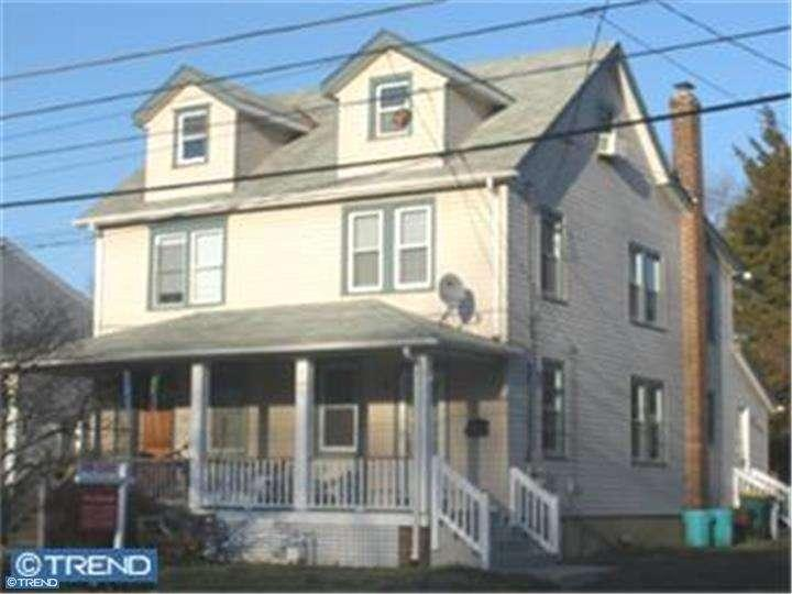 Rental Homes for Rent, ListingId:27349204, location: 335 S LINCOLN AVE Newtown 18940